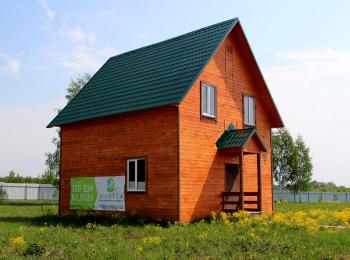 Коттеджный поселок Новое Рябцево